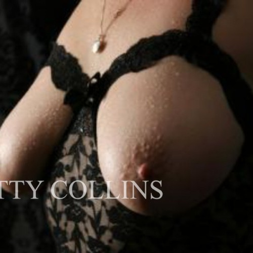 Kitty Collins image galleries